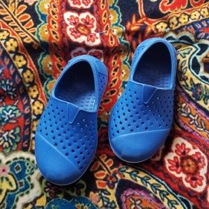 Toms Toddler Romper Water Shoes